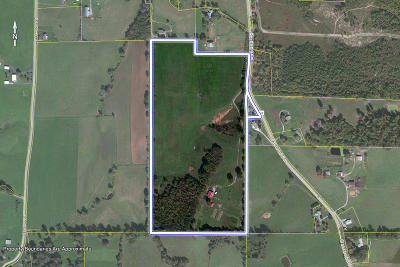 Loudon County Residential Lots & Land For Sale: 3011 Oakland Rd