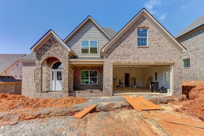 Knoxville Single Family Home Pending: 735 Valley Glen Blvd