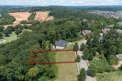 Knox County Residential Lots & Land For Sale: 514 Stone Villa Lane