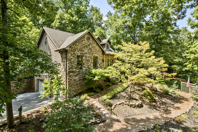 Sevier County Single Family Home For Sale: 296 Lane Hollow Road