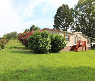 Maryville Single Family Home Pending - Continue To Show: 4510 Primrose Circle