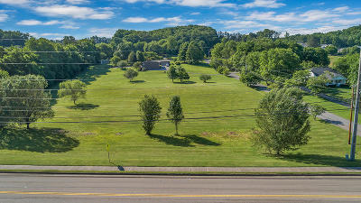 Knox County Residential Lots & Land For Sale: Clover Hill Lane