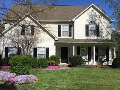 Knoxville Single Family Home For Sale: 9500 Hoyle Beals Drive