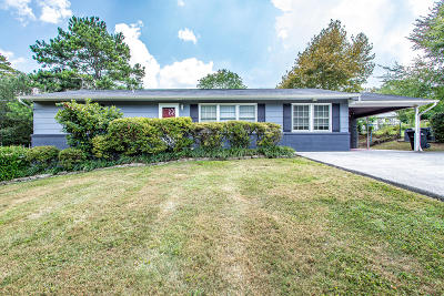 Knoxville Single Family Home For Sale: 5864 NW Pepperhill Rd