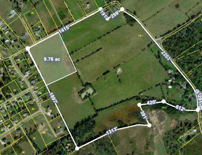 Residential Lots & Land For Sale: Keener Rd