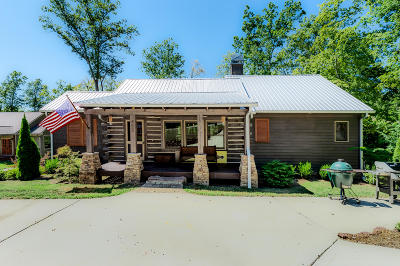 Single Family Home For Sale: 452 Waterfront Way