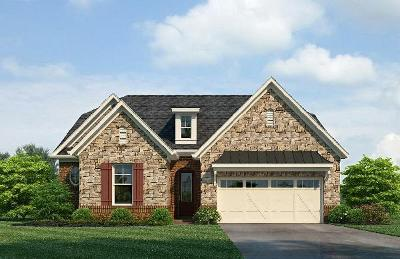 Knoxville TN Single Family Home For Sale: $491,696