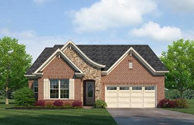 Knoxville TN Single Family Home For Sale: $421,908