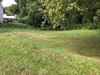 Oak Ridge Residential Lots & Land For Sale: 252 Highland Ave
