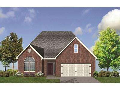 Knoxville Single Family Home Pending - Continue To Show: 2509 Windjammer Lane