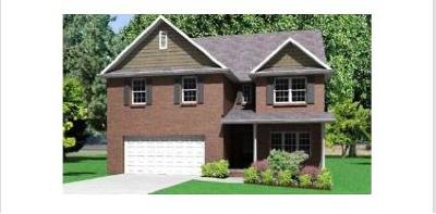 Knoxville Single Family Home Pending - Continue To Show: 6908 Holliday Park Lane