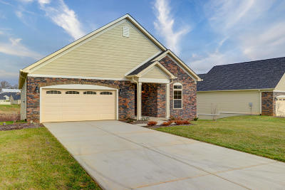 Knox County Single Family Home For Sale: 1047 Pryse Farm Blvd