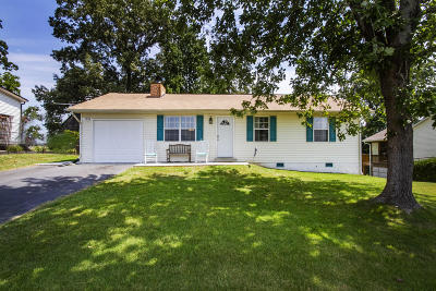 Single Family Home For Sale: 7324 Oak Chase Rd