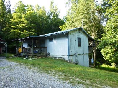 Single Family Home For Sale: 2930 Arch Rd