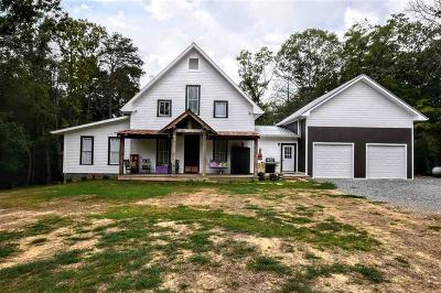 Single Family Home For Sale: 410 Haskel Lane