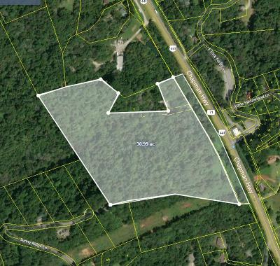 Knoxville Residential Lots & Land For Sale: Chapman Hwy