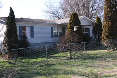 Louisville Single Family Home For Sale: 2421/2425 Airbase Rd