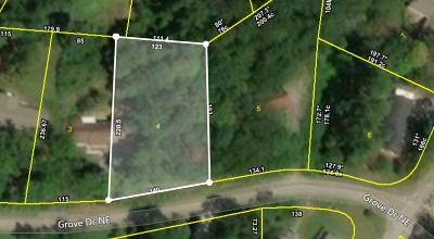 Knox County Residential Lots & Land For Sale: Grove Drive