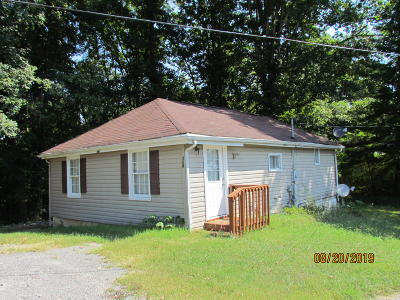 Loudon County Single Family Home For Sale: 288 Church Drive Drive