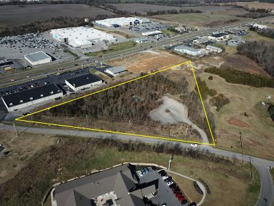 Jefferson City Residential Lots & Land For Sale: 1050 N Chucky Pike Pike