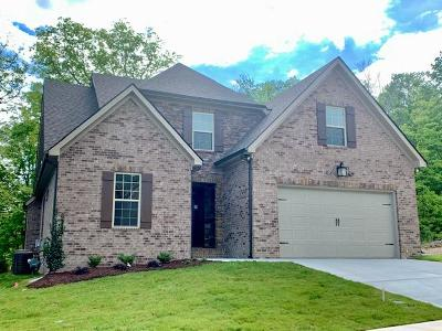 Knoxville Single Family Home For Sale: 1661 Sugarfield Lane