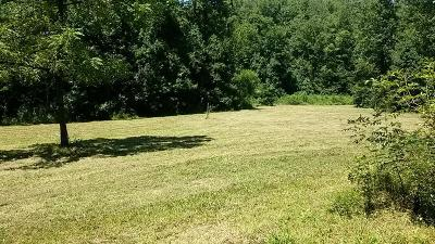 Tellico Plains Residential Lots & Land For Sale: 370 Wildcat Rd
