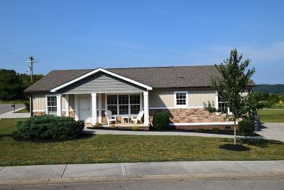 Jefferson County Single Family Home For Sale: 1174 Case View Rd