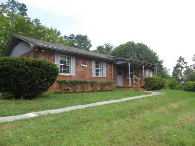 Jefferson County Single Family Home For Sale: 2606 Piney Rd