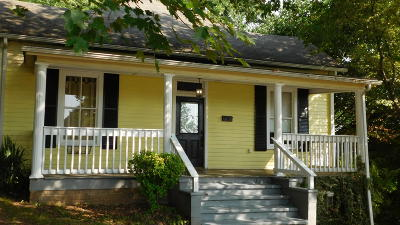Loudon County Single Family Home For Sale: 613 W 1st Ave