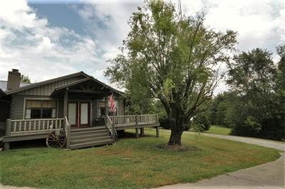 Tellico Plains Single Family Home For Sale: 275 High St.
