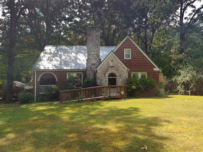 Knoxville Single Family Home For Sale: 4111 Fulton Drive