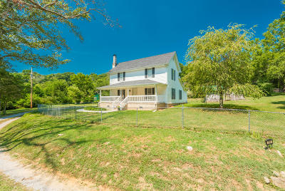 Loudon County Single Family Home For Sale: 3060 Duncan Rd