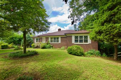 Blount County Single Family Home For Sale: 653 E Hunt Rd