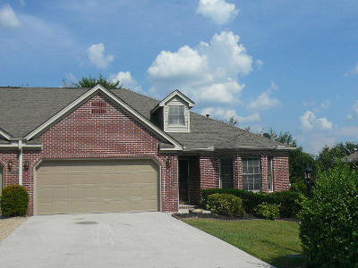 Knoxville Single Family Home For Sale: 4326 Wallerton Court