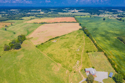 Monroe County Residential Lots & Land For Sale: 0 Murrays Chapel Rd