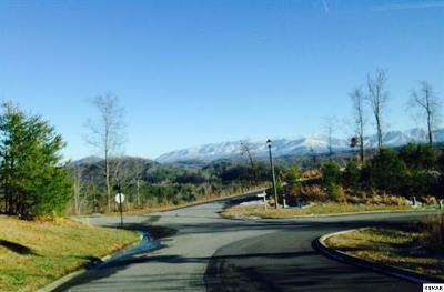 Sevierville Residential Lots & Land For Sale: Lot 18 Blackthorn Tr