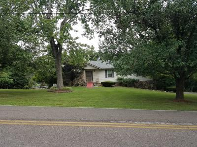 Knoxville Single Family Home For Sale: 4201 NE Shangri La Drive