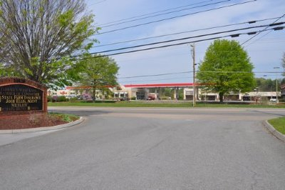 Knox County Residential Lots & Land For Sale: 11824 Kingston Pike