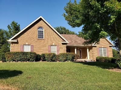 Knox County Single Family Home For Sale: 6212 Mont Richer Ave