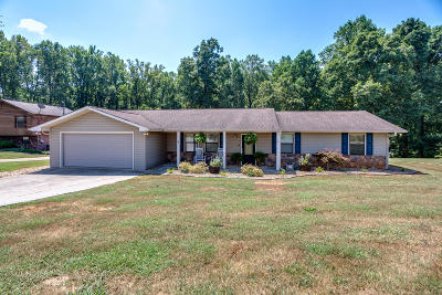 Blount County Single Family Home For Sale: 905 Johnson Rd
