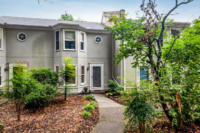 Knoxville Condo/Townhouse For Sale: 8805 Ashton Court