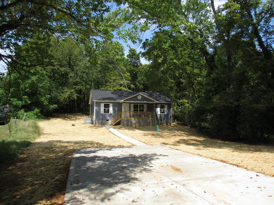Knoxville Single Family Home For Sale: 3925 Acorn Drive
