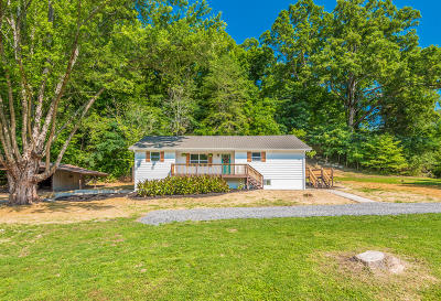 Blount County Single Family Home For Sale: 832 Hembree Hollow Rd