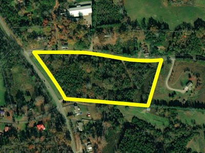 Residential Lots & Land For Sale: Highway 92
