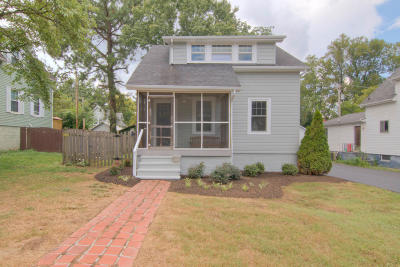 Blount County Single Family Home For Sale: 1435 Remsen St