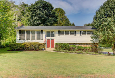 Knoxville Single Family Home For Sale: 8533 Dresden Drive
