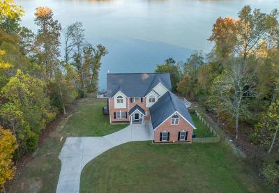 Single Family Home For Sale: 280 Pin Oak Drive