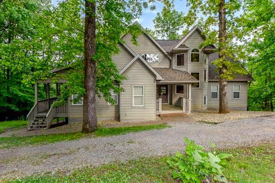 Blount County Multi Family Home For Sale: 7807 Carnes Rd