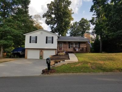 Sevier County Single Family Home For Sale: 511 T St