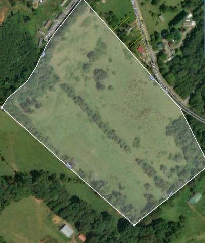 Blount County Residential Lots & Land For Sale: New Blockhouse Rd
